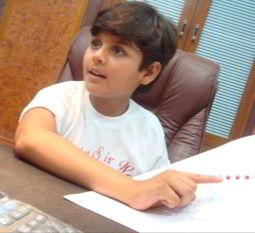 Dev Joshi on ArtisteBooking