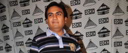 Dilip Joshi on ArtisteBooking