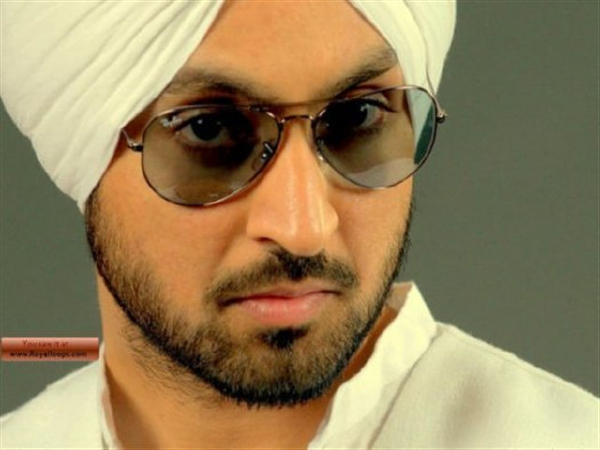 Diljit Singh Dosanjh on ArtisteBooking