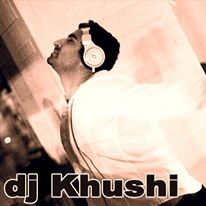 Dj Khushi  on ArtisteBooking