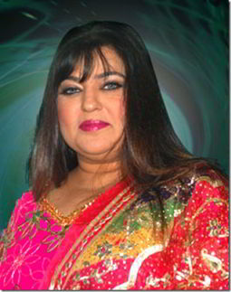 Dolly Bindra on ArtisteBooking