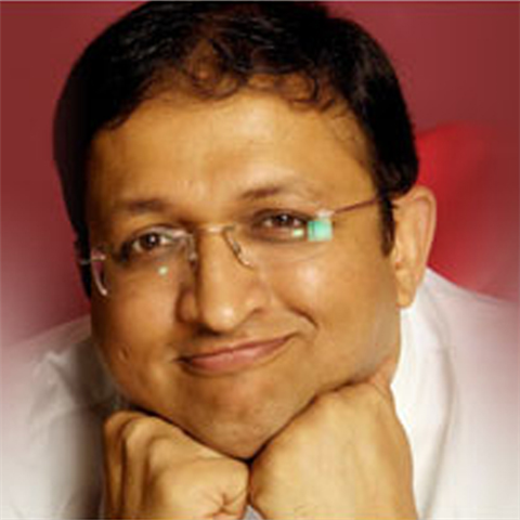 Dr. Tushar Shah