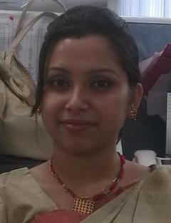 Gargi Dutta