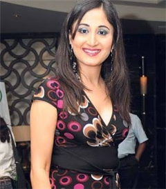 Geetika Ganju