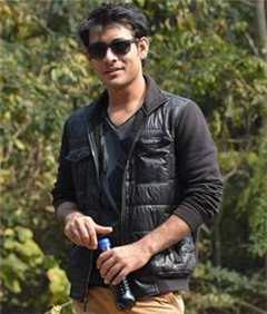 Harihar dash