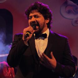 Harish Moyal