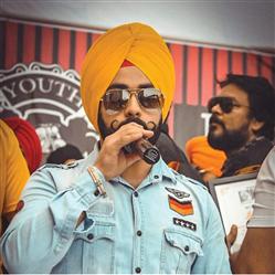 Harp-E-Singh