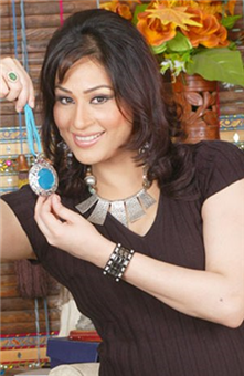 Humaira Arshad