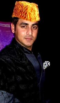 Jitesh Chawla