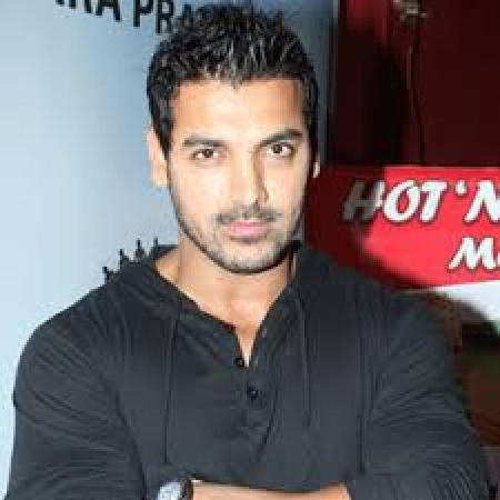 John Abraham Celebrity Official Contact Website For