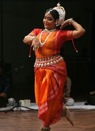 Kavita Dwibedi