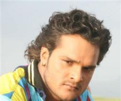 Khesari Lal Yadav