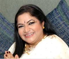Krishnan Nair Shantakumari Chithra