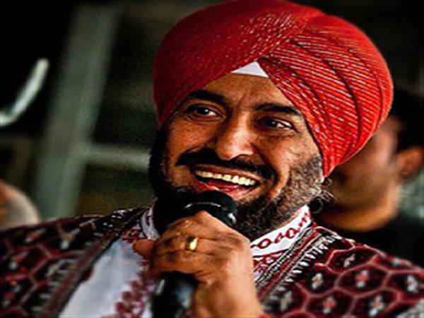 Kulwant Singh Bhamrah