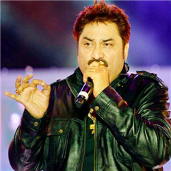 Kumar Sanu
