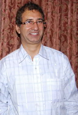 Kurush Deboo