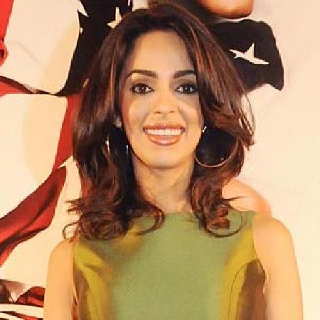Malika sherawat