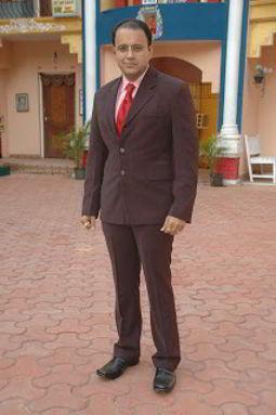 Mandar Chandwadkar