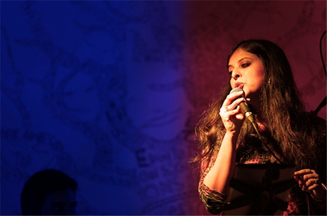 Mili Nair Singers Official Contact Website for Booking