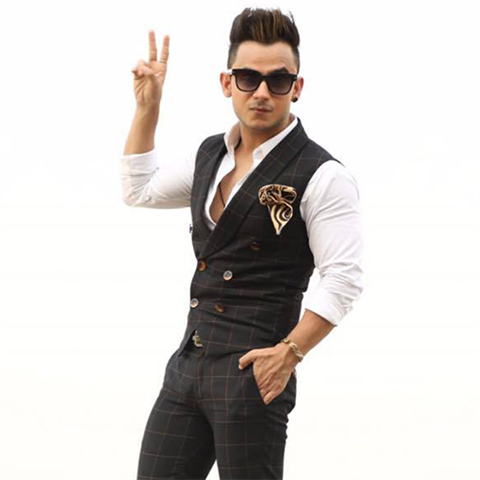 Millind Gaba Singers Official Contact Website for Booking ...