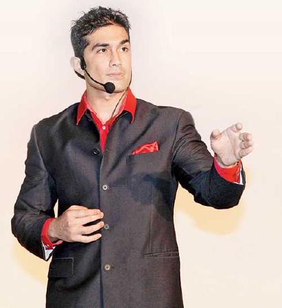 Mohit Rao
