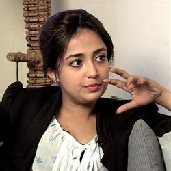 Monali Thakur