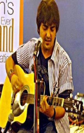 Mujeev Rizvi