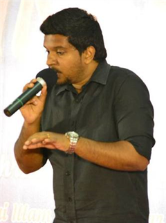 Nikhil Mathew