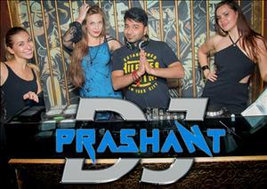 DJ Prashant / BhangraTronics