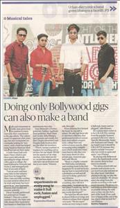 Fitoor Band