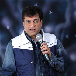 Prem Bhatia