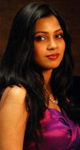 Priya Ahuja