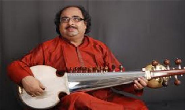 Pt. Tejendra Narayan Majumdar