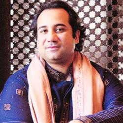 Rahat Fateh ali khan