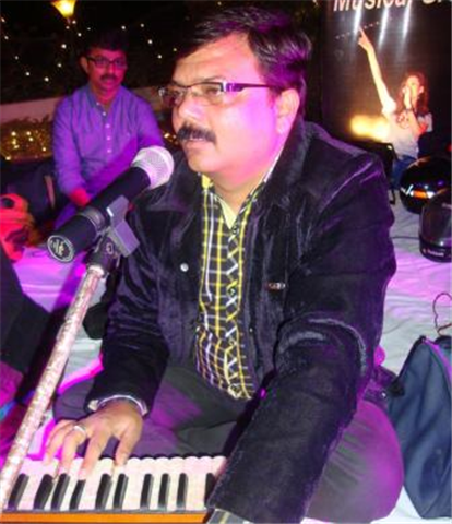 Rajeev Sexana