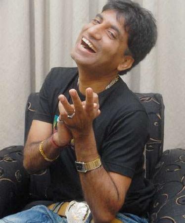 Raju Srivastav
