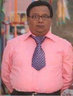 Rakesh Srivastav