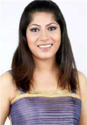 Raktima Mukherjee