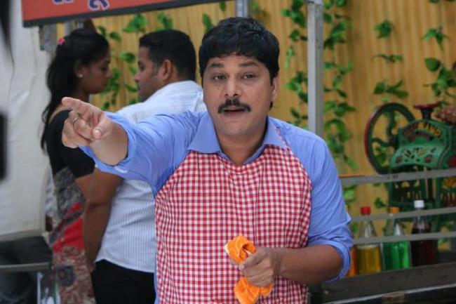Ravi Gosain