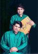 Ritesh & Rajnish misra