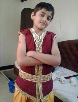 Rudra Soni