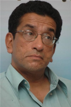 SABYASACHI CHAKRAORTY