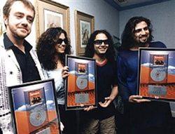 Salman  Junnon Band