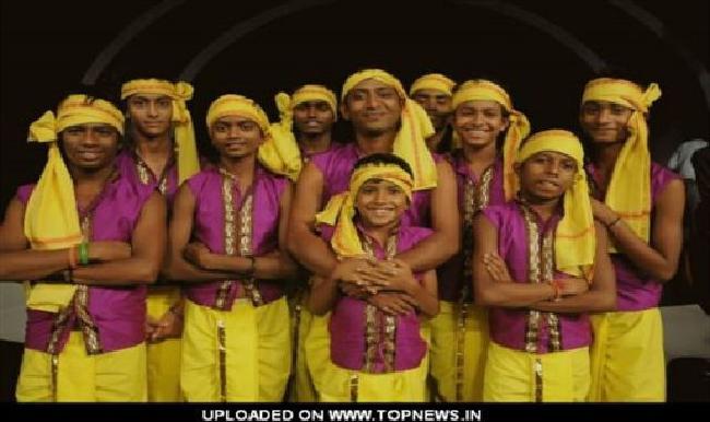 Sanjay mandal and group