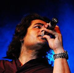 Shafaqat amanat ali khan