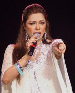 Shahida Minni