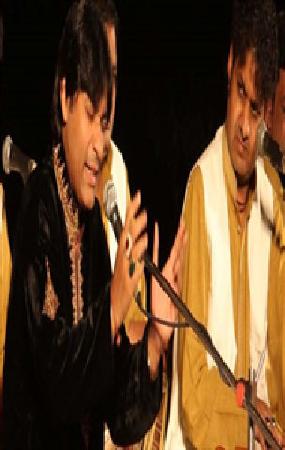 Sher Miandad Khan Quwal