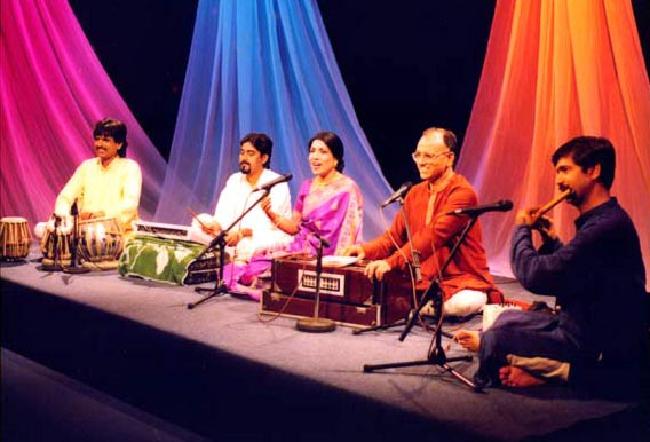 Shivanti sanyal