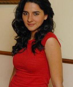 Shruti Seth