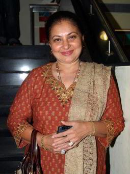 Smita Jayekar